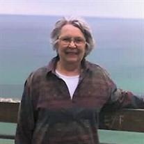 Doris Werth