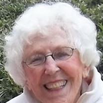 Nancy Cox
