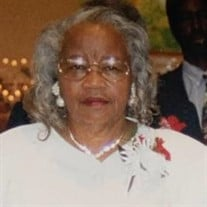 MRS. MARY K. SAMUELS