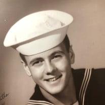 """James David  """"Dave"""" Ledbetter, Sr."""