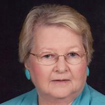 Ellen Sue Ratcliff