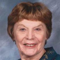 Nancy Wade