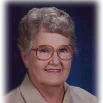 Mrs. VIVIAN LEAH IVES NELSON