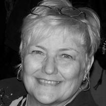Cheryl Lee Rosell nee Reinholz