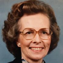 Wanda Eva Gates