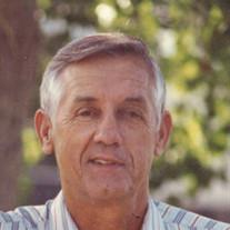 Charles T. LeBlanc