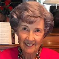 Alma Fay Trammell