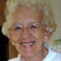 Mrs.  Mary Gene Gammon Walker