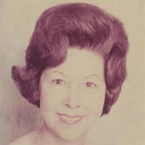 Yvonne Hoyle McDill