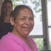 Guadalupe Lazcano