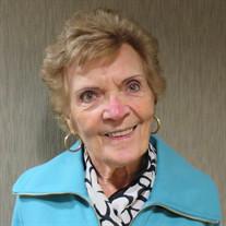 Helen Anita Kean