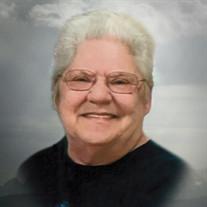Judy Marie Fanning