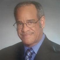 Gerald Anthony Price