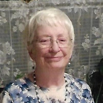 Ruth  Marie (Pope) Luttrell