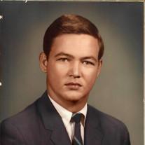 """Claude  W.  """"Sonny"""" Jacobs"""
