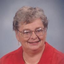 Janet M.  Lockhart