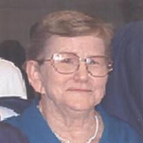 "Mrs. Lillian ""Rita"" LeMaire"