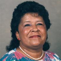 Annie Pearl Haggins