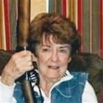 Shirley Dee Miles