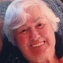 Yvonne G. Lanagan