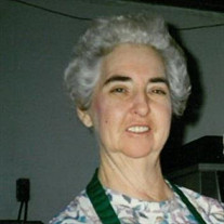 Joyce Batts