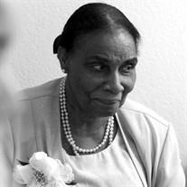 Marie T. Antoine