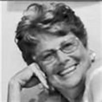 Cheryl Blevins