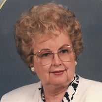 Mary H. Magnusson