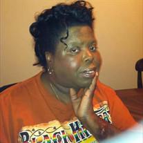 Barbara Murphy Jordan