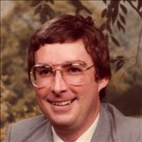 Alan Drew Faulks