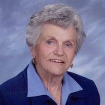 Elsie LeGarde Arrants