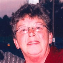 Rose Marie Hitsman