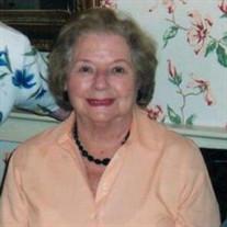 """Mrs. Mildred """"Mil"""" Forni (nee Barrett)"""