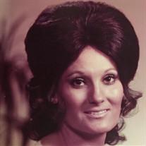 Anita Joy Cruce