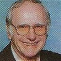 Jerry V. Conatser Sr.