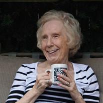 Merle Mae Langdon (nee Fellger)