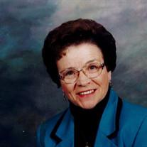 Leona C. Forster