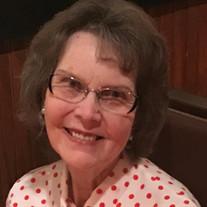 """Marjorie A.  """"Margie"""" Wildes"""