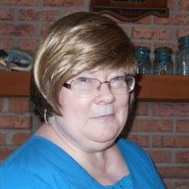 Patsy J. Colvin