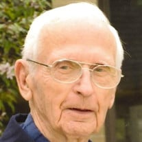 Francis J. Endyke