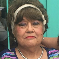 Geraldine Ortiz