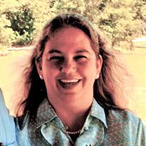 Deborah Ann (McKinney) Lyytinen