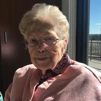 Mrs. Wanda Ellis Gronek