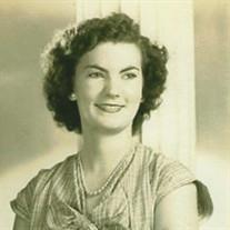 Mrs. Bernadette Yingling Gorman