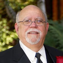 Ruben Salgado