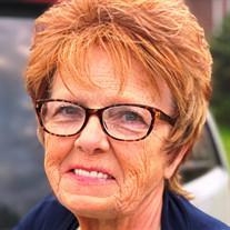 Phyllis Kay Bartlett