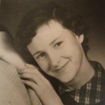 Mrs Martha Elaine Skinner