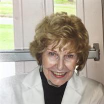 Corrine Ann Pearson