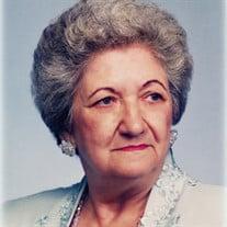 Verna Mae Mouton Arceneaux