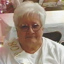 Bernice Barber